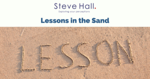 Lessons in the Sand